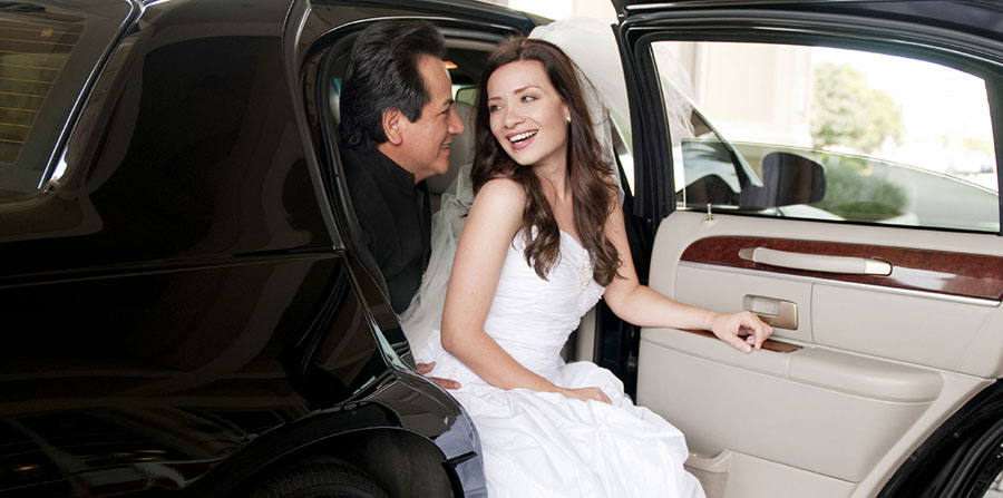 wedding-limousine-service-los-angeles